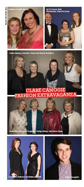 clare camogie page
